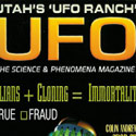 Utahs UFO Ranch